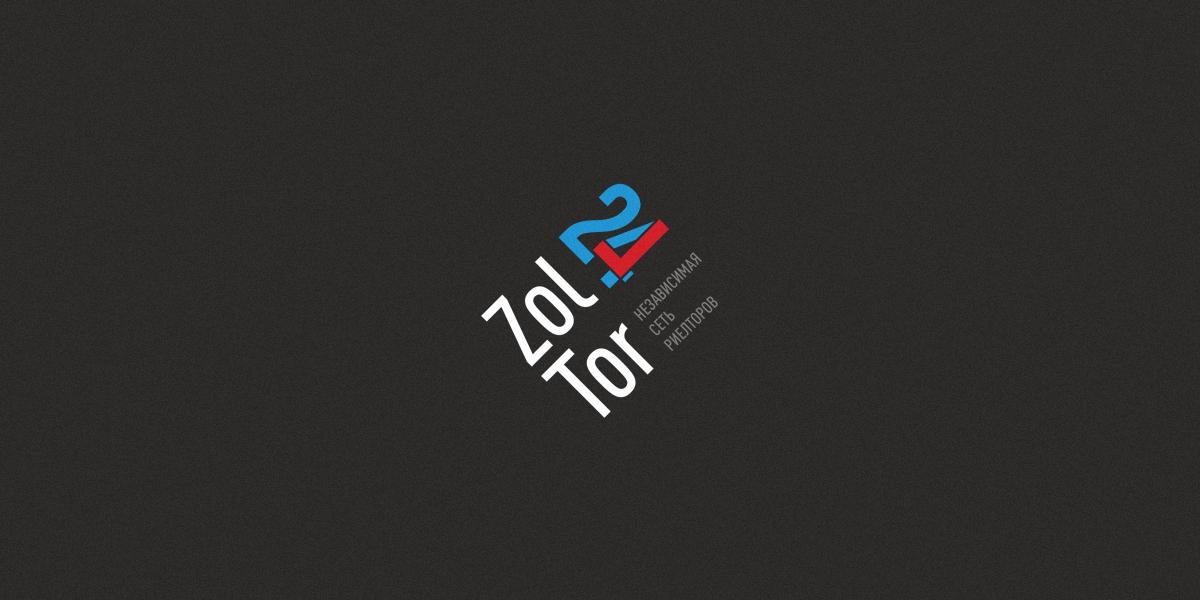 Логотип и фирменный стиль ZolTor24 фото f_7115c8f4bf8767eb.png