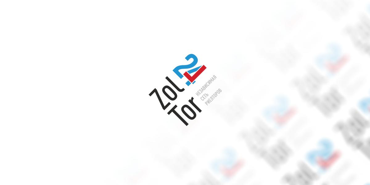 Логотип и фирменный стиль ZolTor24 фото f_8865c8f4bf55ed1a.png
