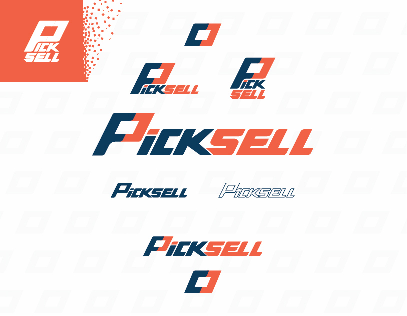Logo PickSell