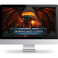 MMORPG «WoW: Cataclysm»