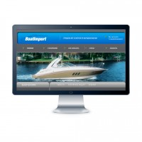 BoatImport v2 серия сайтов autolux