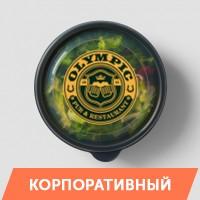Корпоративный / Ресторан-паб OLYMPIC