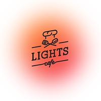 """Кафе """"Lights"""""""