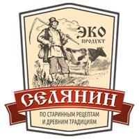 """Зубово-Полянский молочный завод """"Селянин"""""""