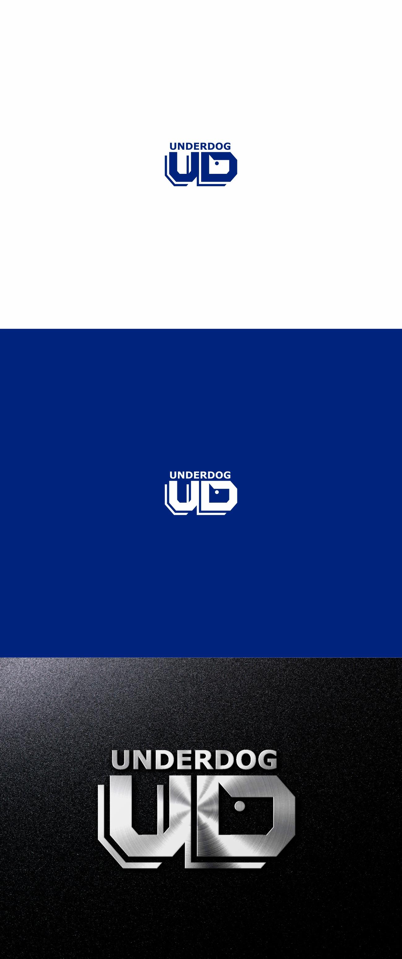Футбольный клуб UNDERDOG - разработать фирстиль и бренд-бук фото f_2325cb4d0769c69a.jpg