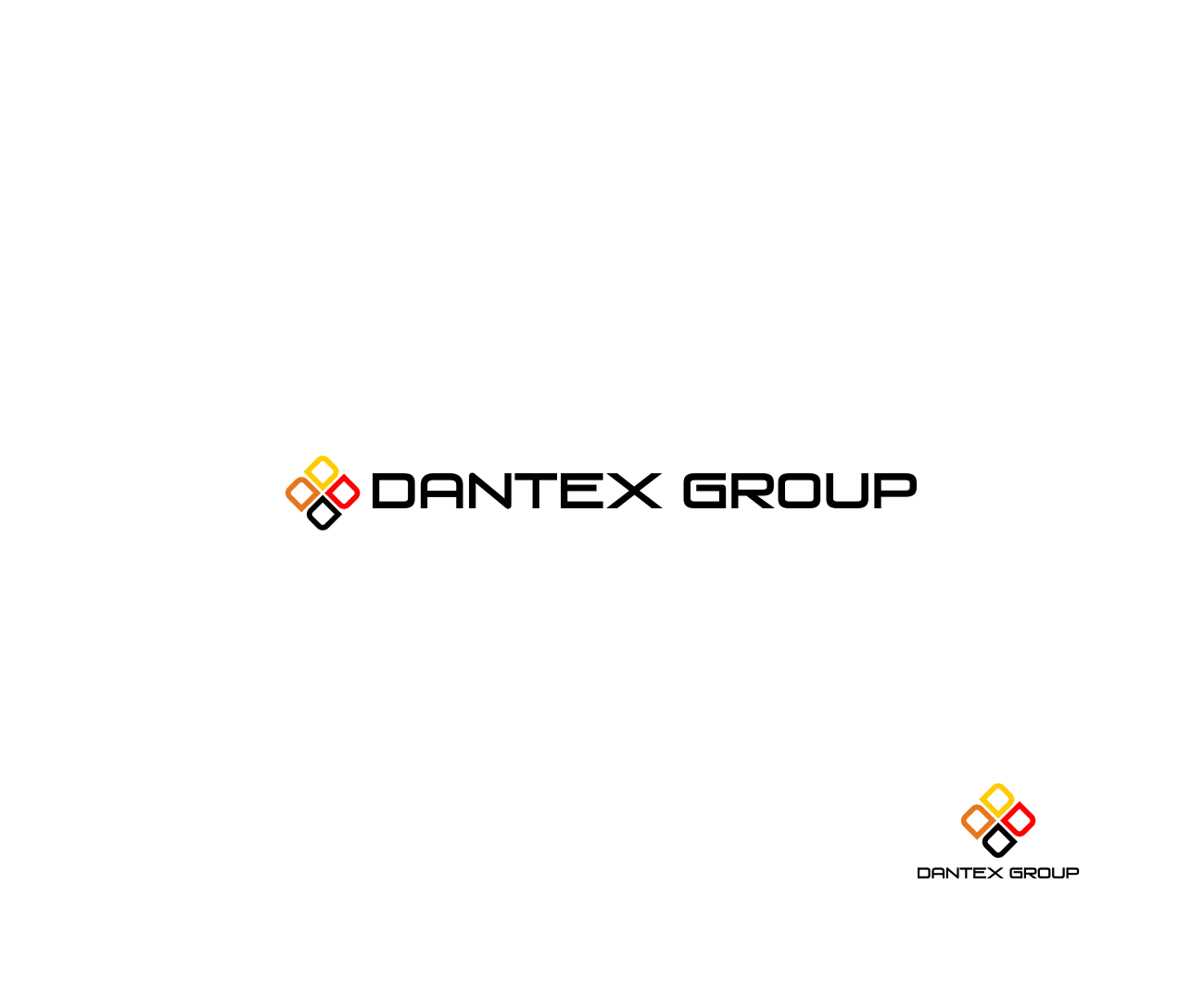 Конкурс на разработку логотипа для компании Dantex Group  фото f_2515bff06bf8b19f.png