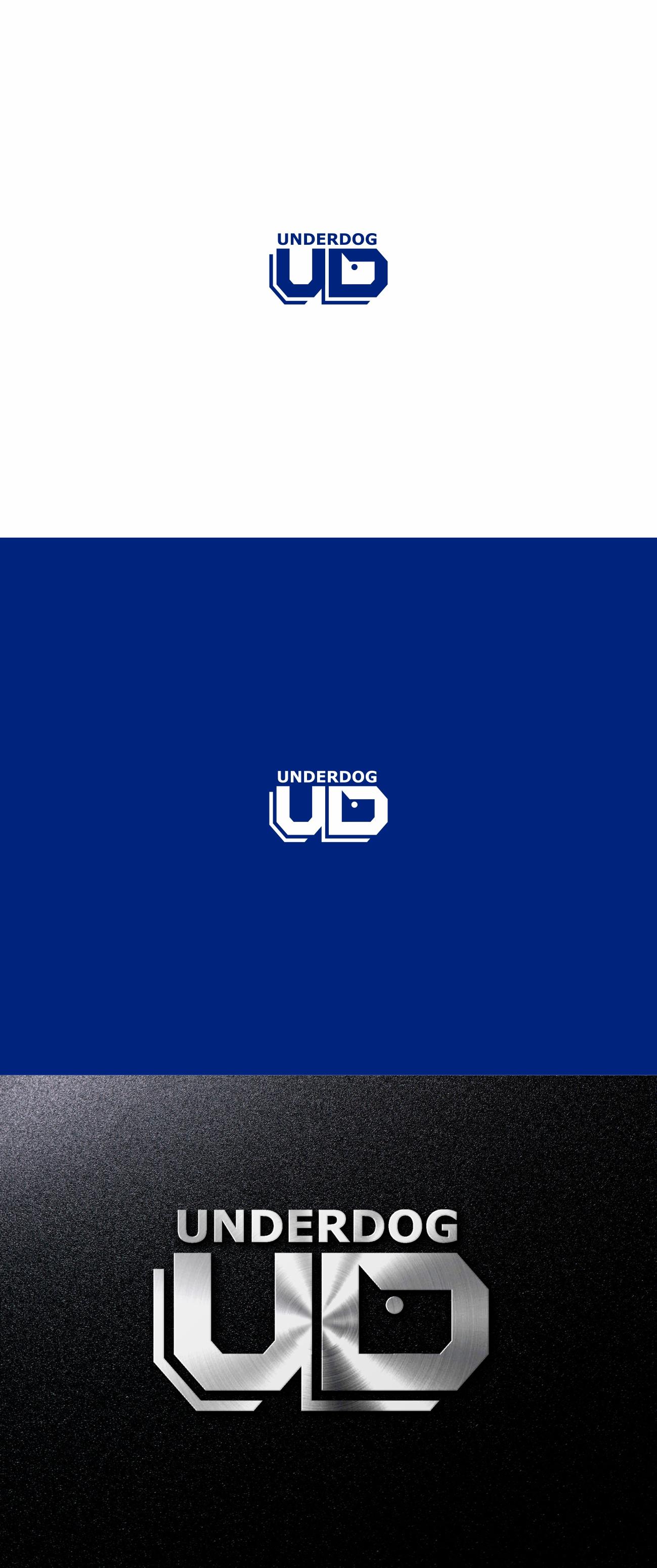 Футбольный клуб UNDERDOG - разработать фирстиль и бренд-бук фото f_2545cb4d3822d12c.jpg