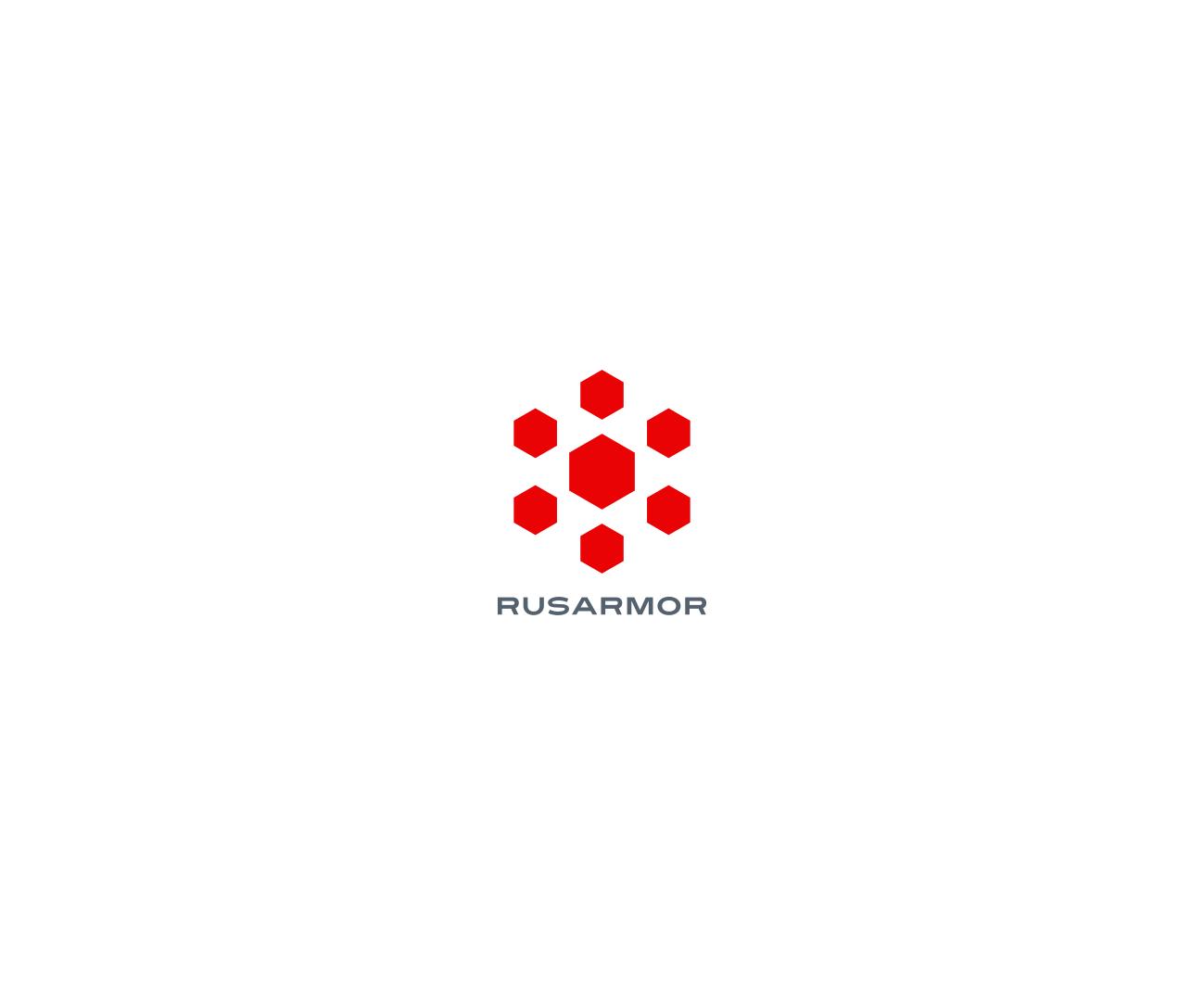 Разработка логотипа технологического стартапа РУСАРМОР фото f_2895a0e26aa1dcaa.png