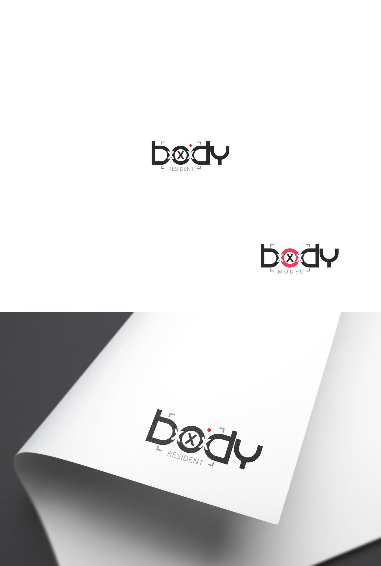 Разработка логотипа (видеоблог для моделей) фото f_3335b226ae0128ea.png
