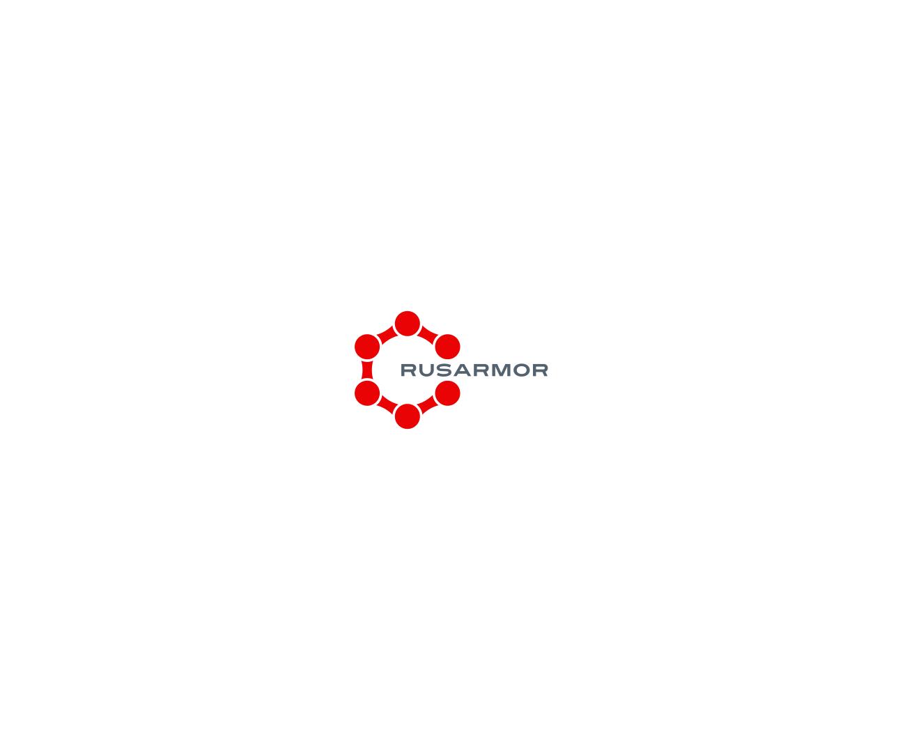 Разработка логотипа технологического стартапа РУСАРМОР фото f_3635a0e207308f62.png