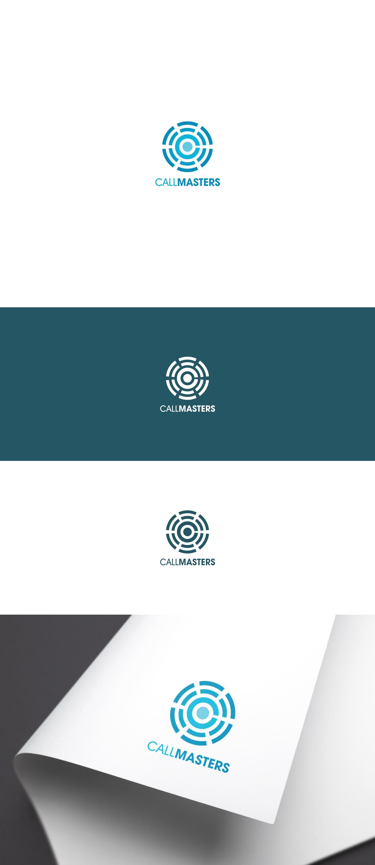 Логотип call-центра Callmasters  фото f_5625b6add9b8f7bf.jpg