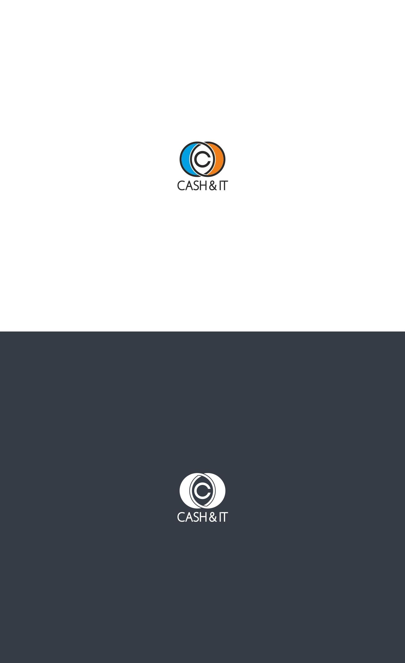Логотип для Cash & IT - сервис доставки денег фото f_8135fe32875dc039.jpg