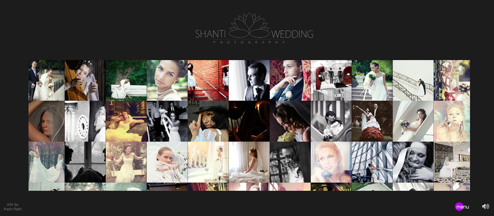Shanti Wedding