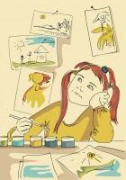 Иллюстрация для сборника 1