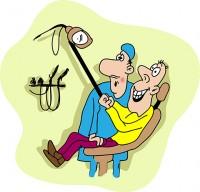 Рисунок о стоматологах