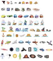 Рисунки для игры