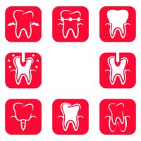 Иконки для стоматологии