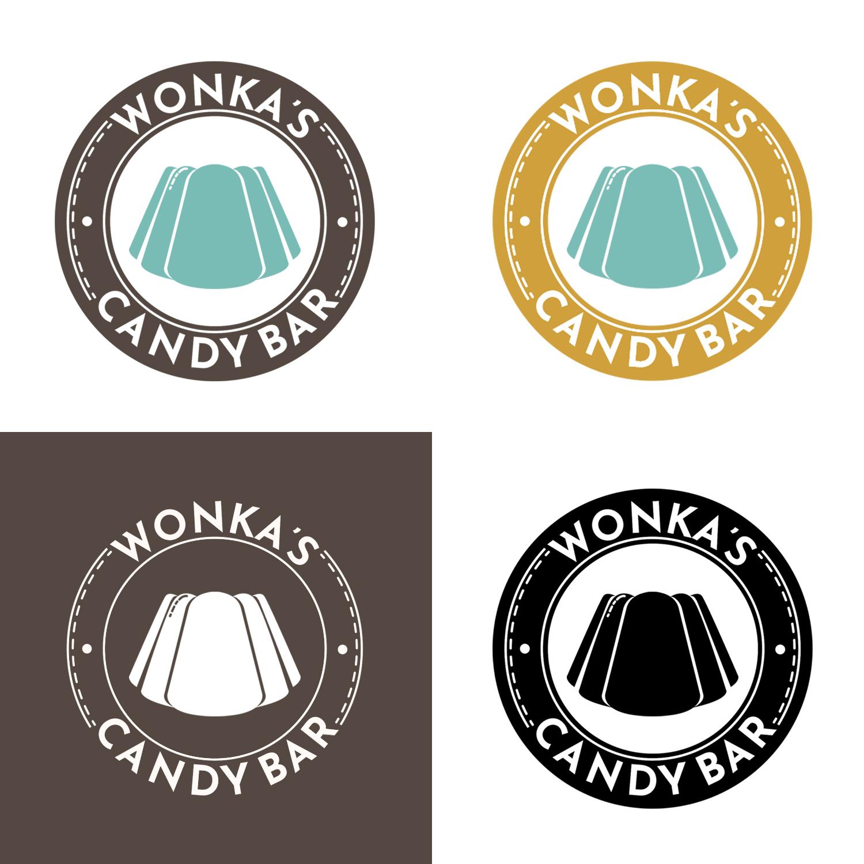 Разработка логотипа магазина сладостей со всего мира. фото f_2165a29855cca976.jpg