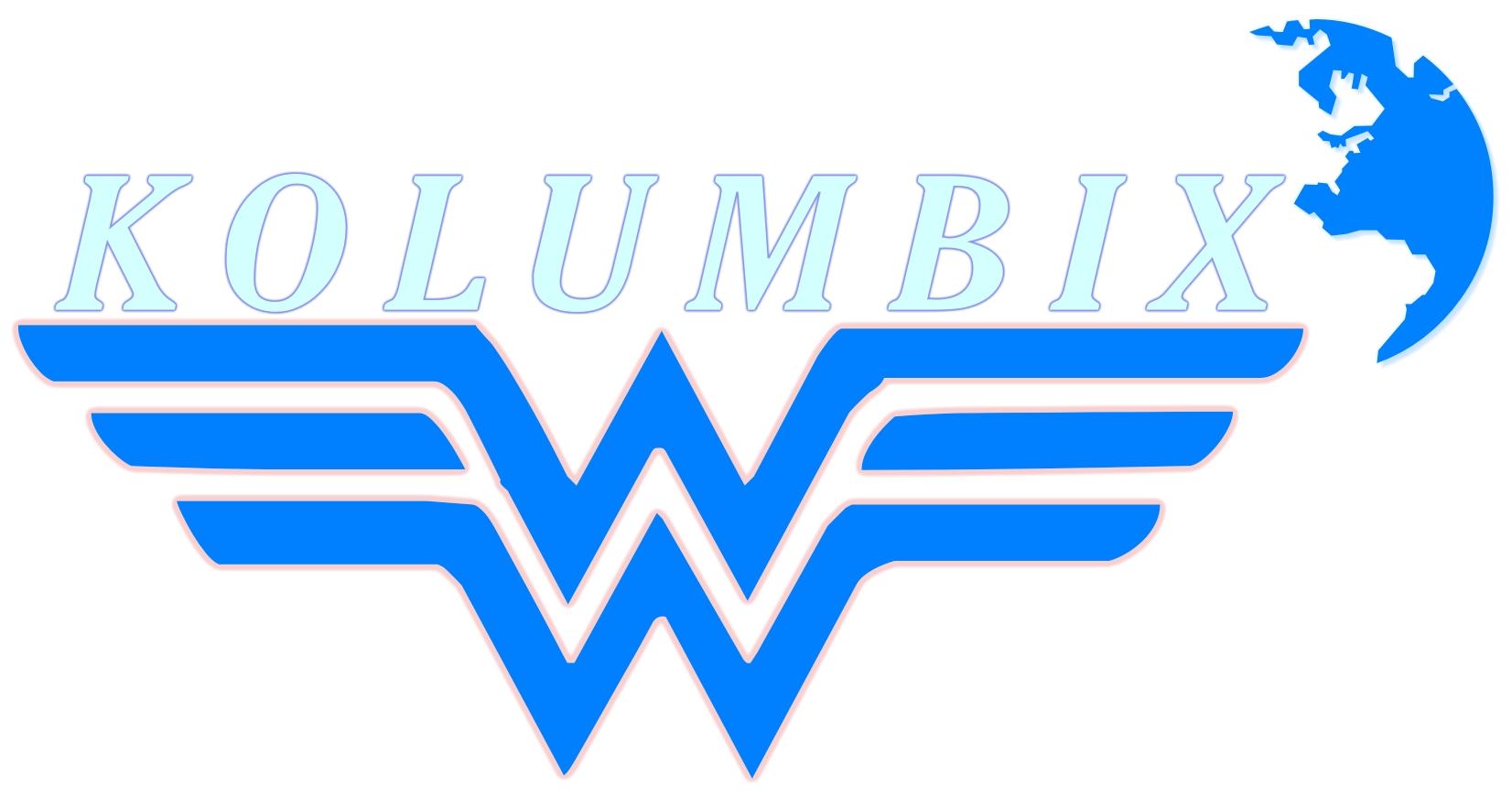 Создание логотипа для туристической фирмы Kolumbix фото f_4fb536969bc38.jpg