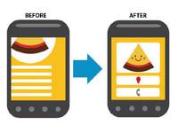 Создание мобильной продающей страницы (для эффективного просмотра и...