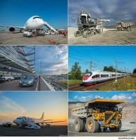 Промышленная фото, видео и аэросъемка