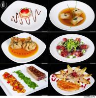 Рекламная фотосъемка для меню ресторана