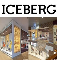 Фотосъёмка магазина ICE ICEBERG
