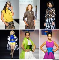 Неделя моды. Fashion Week