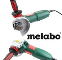 Рекламная фотосъемка строительных инструментов Metabo