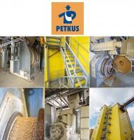 Фотосъёмка для PETKUS Technologie GmbH (Germany)