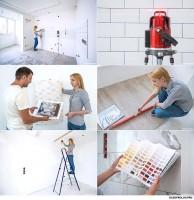 Фотосъемка ремонта квартир. Интерьерная съемка