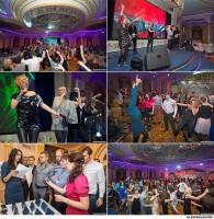 Репортажная съемка корпоративного мероприятия. Фотосъемка праздников и вечеринок. Репортажный фотограф.