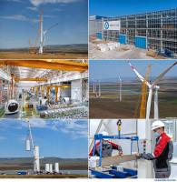 Промышленная аэросъемка | фотосъемка ВестроЭлектроСтанций Росатома