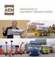 Фотосъёмка для The Association of Equipment Manufacturers (USA)