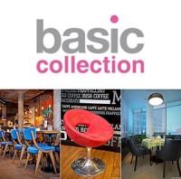 Рекламная съемка для Basic Collection (Hungary)