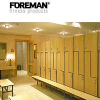 Фотосъёмка тренажёров и мебели для компании FOREMAN