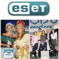 Фотосъёмки для компания ESET