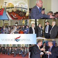 Vostock Capital (UK) Ltd