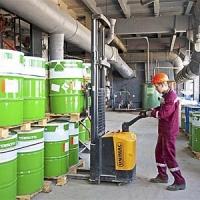 Производство химических средств защиты растений