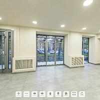 Трёхмерная панорама (3D Panorama) в формате Flash (SWF)
