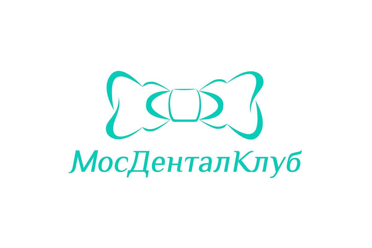 Разработка логотипа стоматологического медицинского центра фото f_8445e4d04419334e.jpg