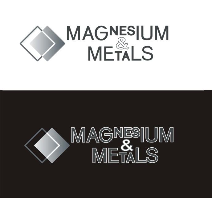 Логотип для проекта Magnesium&Metals фото f_4e7b6ceb24772.jpg