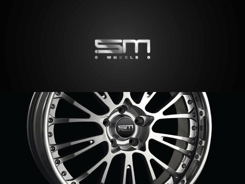 Дизайн надписи SM фото f_4e82c5baca455.png