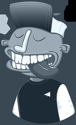 Стикеры для Telegram - $100 за каждый, требуется 100 шт. фото f_500549bc4d7bb429.png