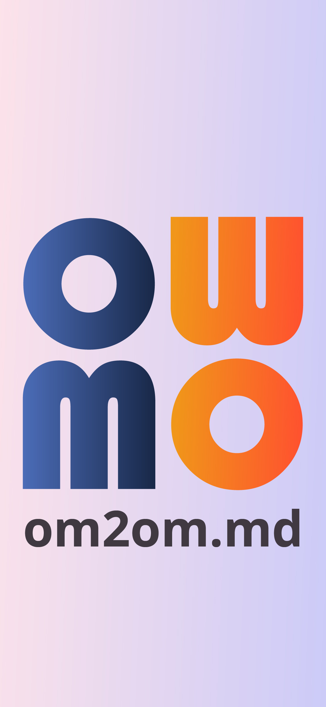 Разработка логотипа для краудфандинговой платформы om2om.md фото f_3945f5e9adaa1756.jpg