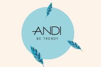 "Логотип ""Аndi"""