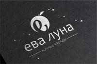 "Логотип ""Ева Луна"""