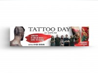 Tattoo day vk