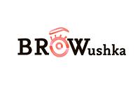 "Логотип ""Browushka"""