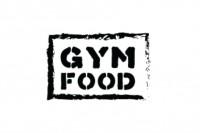 "Логотип ""GYM FOOD"""